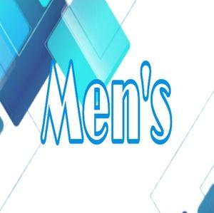 Men's bookmark